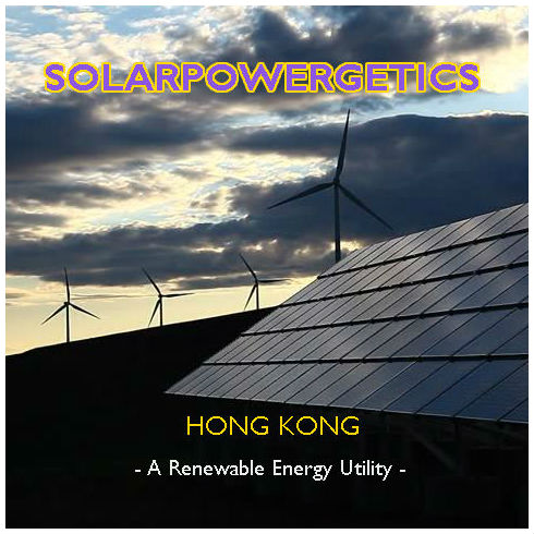 Solarpowergetics USA