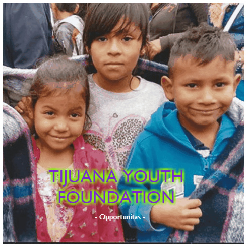 Tijuana Youth Foundation