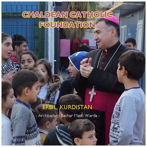 Chaldean Catholic Foundation